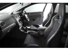 Ford Focus RS - äntligen klar för sverige - bild 9