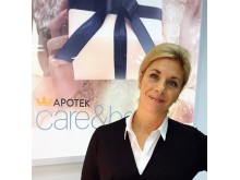 Emelie Friis marknadschef