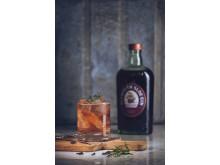 Plymouth Gin & Tonic