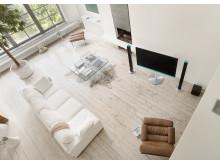 Loewe Connect UHD er designet til at passe ind i enhver boligindretning