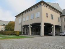 Fastigheten Länsstyrelsen 1 i Mariestad