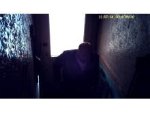 CCTV still of man