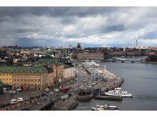 Bostadsmarknad Stockholm