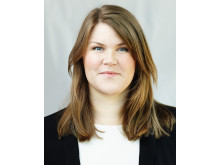 Lena Låstad. Foto: Tobias Björkgren