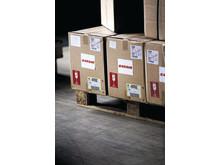 Satair Group boxes