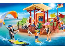 Wasssersport-Schule von PLAYMOBIL (70090)