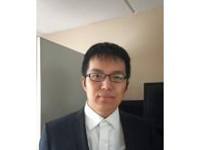 Chengxi Liu, forskare på avdelningen Transportplanering, ekonomi och teknik vid KTH.