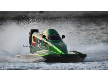 Morgan Jernfast, VEIDEC Racing Team