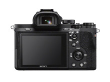Sony Introduces the α7 II, the World's First Full-Frame Camera with Optical 5-Axis Image Stabilization