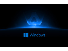 Affinity on Windows teaser logo