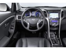 Nya Hyundai i30 - 4