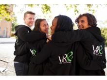Lärarvikarier från VRE Education
