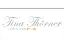 Tina Thörner Logotype
