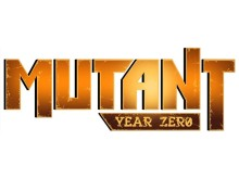 Mutant Year Zero (logo)