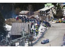 Hyundai Motorsport - Rallye Monte-Carlo