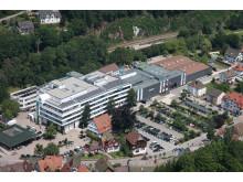 Hansgrohe_Headquarters_Schiltach