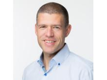 Andreas Myhre, leder krafthandel LOS