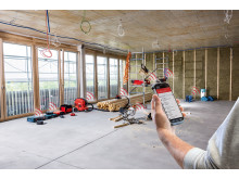 Hilti ON!Track Active tracking