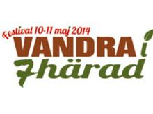 Vandringsfestival, logotype