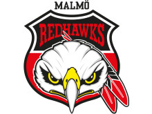 Malmö Redhawks logo PNG-format