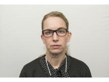 Caroline Sundevall, avdelningschef IT/Utvecklingsstöd, MSI, Akademiska sjukhuset