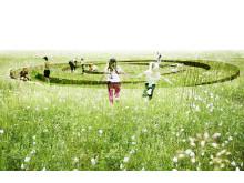 Gunilla Bandolin, förslag till konstverk vid Råbysjön