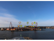 Tyréns tar fram detaljplan för Geelys nya innovationscenter