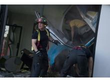 Peter Krause  i 9-1-1 säsongspremiär på FOX den 2/10 kl 22.00