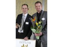Arla Guldko® 2006 - Bästa Snabbmål