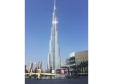 Smartsign tar hem stor affär i Dubai