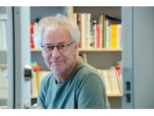 Jan Johansson, professor i arbetsvetenskap vid Luleå tekniska universitet