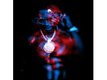 Evil Genius - Gucci Mane artwork