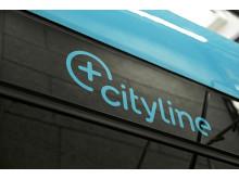 Med lanceringen af Cityline 5C forventes en passagervækst på 5 % svarende til ca. 1 mio. passagerer årligt