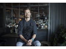 Paul Svensson - initiativtagare till Fotografiskas Smörgåslåda