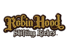 Robin Hood - Shifting Riches video slot på Vera&John casino