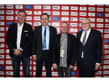Samarbete Renew & Svenska Innebandyförbundet