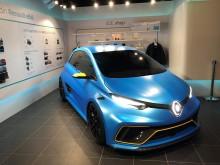 Renault Sport ZOE E-Sport