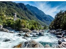 Esperienza Verzasca © Ascona-Locarno Tourism – Fotograf Alessio Pizzicannella