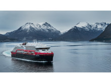FN_0003 Photo MotionAir Hurtigruten