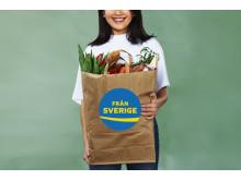 Matkasse Från Sverige & Ina