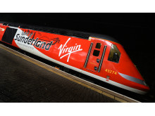 Virgin Trains new direct service between Sunderland and London