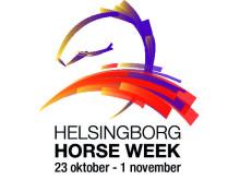 Helsingborg Horse Week logo