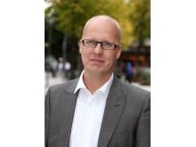 Claes Thunblad (S) oppositionsråd.