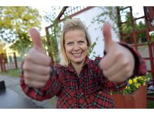 Elisabeth Landby är Norrbottens mest företagsamma 2015