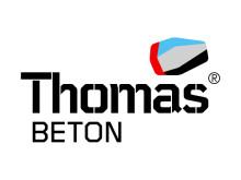 Ny logo för Thomas Beton GmbH (Tyskland) och Thomas Beton Sp. z o.o. (Polen)