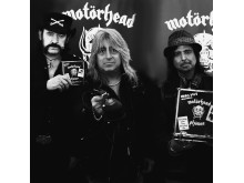 Motörhead band