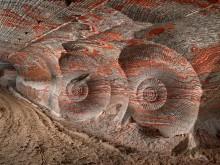 Antropocen: Uralkalis kaliumkarbonatgruva #4, Berezniki, Ryssland, 2017