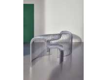 Seats by Mira Bergh Edenborg and Josefin Zachrisson