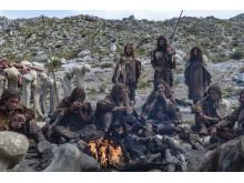 Ingenting genom vår historia förklarar vår nutida existens mer än just elden