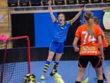 Ellen Bäckstedt, RIG Umeå IBF
